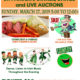 St. Patrick's Dinner, Dance & Live Auctions