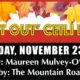 """Step it Out"" Ceili Dance – Nov 23rd!!"