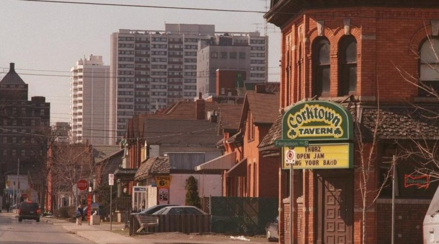 Spectator Article about Corktown – Please read and Respond!!
