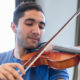 Virtual Fiddle Lessons – 14 week Sessions